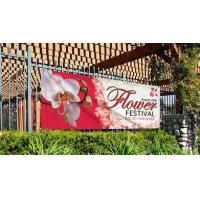 Best Custom Outdoor Durable Vinyl Advertising Banners Display Digital Printed wholesale