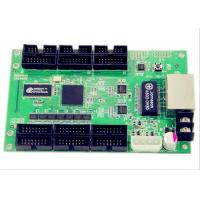 Best LED Display Control SMT printed Circuit Board Assembly ISO9001 UL Certified wholesale