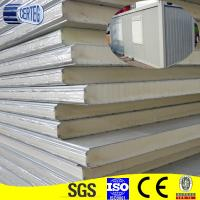 Best Polyurethane Structural Insulated Panels wholesale