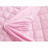 Best Mattress protector, made of cotton quilt wholesale