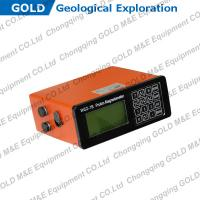 Best Magnetic Total Field Surveying Digital Proton Magnetometer wholesale