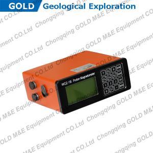 Best Magnetic Total Field Surveying Digital Proton Magnetometer wholesale