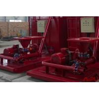 Best Durable reliable mud mixing tank system for well drilling at Aipu solids wholesale
