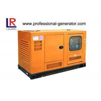 China High Performance 12 Cylinder Three Phase Super Quiet Diesel Generators on sale