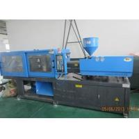 Buy cheap Preform Plastic Injection Automatic Blowing Machine For PET Bottle Double LM from wholesalers