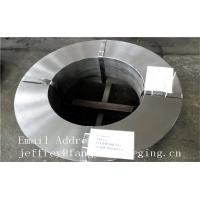 Best 13CrMo4-5 1.7335 Alloy Steel Forging Cylinder Sleeves EN 10028-2 Steel Forged Pipe wholesale