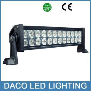 Best High bright 10v 30v 72w led truck light bar wholesale