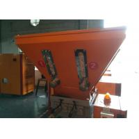 Best Plastic Resin Gravimetric Mixer Machine 50 KG Weight Scale For Extruder wholesale
