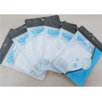 Best FDA Approved Disposable 3D KN95 Face Mask , Anti Pollution Face Mask Ultra Soft wholesale