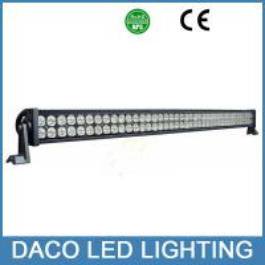 Best 240W Led light bar for suv truck wholesale