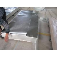 Best Zinc Hot Dipped Galvanized Steel Sheet / Sheets , Passivated ( Chromated ) wholesale
