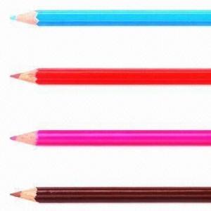 Best Color Pencil with 19cm Length and 0.72cm Diameter wholesale