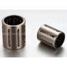 Cheap Thin Film Lubrication Sliding Bearing , LM10UU Linear Motion Bearing wholesale