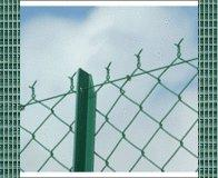 Chain Link Fence-04