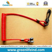 Best Red Jet-ski Floating Standard Waverunner Lanyard for Security&Anti-dropping wholesale