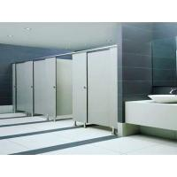 Best High Density Toilet PVC Partition Board Thin Thickness 15mm Glossy Solid Color wholesale