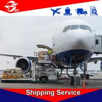 Best Experienced Air Forwarder DDU Service Shanghai To Lithuania Russia UK Ireland wholesale