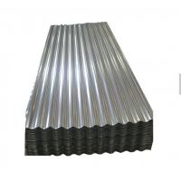 Buy cheap Corrugated Cold Formed Steel Roof Tiles Feeding Width 900 Or 750mm from wholesalers