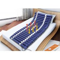 Best 150kg Loading Capacity Hospital Bed Air Mattress With Pump Medical PVC Material wholesale