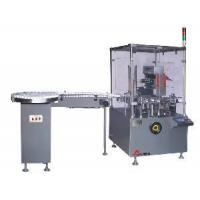 Buy cheap Automatic Bottle Cartoning Machine from wholesalers