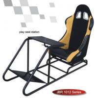 Best Play Station WIth Seat Sport Racing Sears Simulator Cockpit Gaming Chair-JBR1012 wholesale