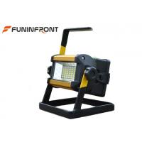 Best 36 LED Lamps High Range Portable LED Flood Lights for Outdoor Search Spotlight wholesale