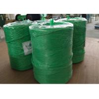 Best High Tensile Strength Hay baler twine  PP Baler Twine twisted and UV additive wholesale