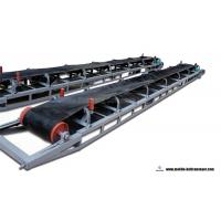 Best Flat And Inclined Mobile Conveyor Belt System For Truck Loading And Unloading wholesale