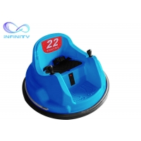 Buy cheap Commercial Wholesale 6V Kids Zone Electric Car Toy DIY Kids Baby Ride On Bumper from wholesalers