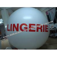 Best New Inflatable Advertising Helium Balloons with 0.18mm Helium Quality PVC For Celebration wholesale