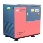 Best Stationary Screw Air Compressor For Color Sorter , High Pressure Air Compressor Belt Drive wholesale