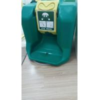 Portable Gravity Fed Eyewash , 7500 Emergency Eye Wash Station 16 Gallon