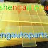 Best polyurethane sheet for auto rubber sheet wholesale