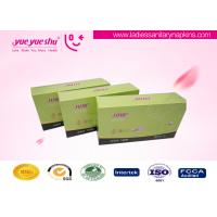 Best Natural Herbal Anion Panty Liner , Disposable Menstrual Daily Panty Liners wholesale