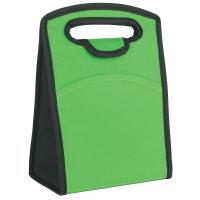 Best Lightweight  Hand Tote Custom Insulated Lunch Bags No Leak Liners For Family wholesale