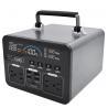 Buy cheap Vehicle Grade Portable 500W 135200mAh Camping Power Bank from wholesalers