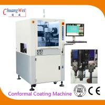 Quality Double Nozzle PCBA Conformal Coating Machine With 0.02mm Precision wholesale