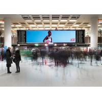 Best P4mm SMD Full Color Indoor Outdoor High Definition LED Media Wall Display Screen wholesale