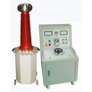 Best YD-Series High Voltage Insulation Hipot Test wholesale