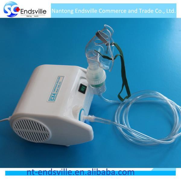 portable asthma machine