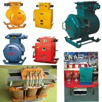 Details of china coal mining explosion proof vacuum for Explosion proof motor starter