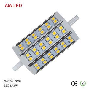 Best indoor ip20 R7S 11W LED LED Lamp LED bulb light Europe modern wholesale