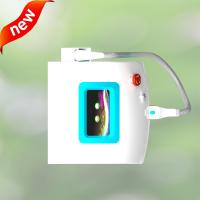 Best Sapphire 808nm Diode Laser Hair Removing Machine Effective for Women wholesale
