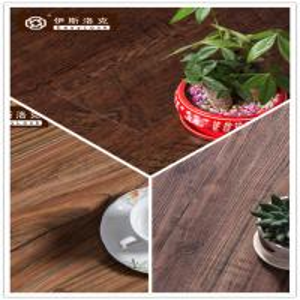 Best Italian Restoring Ancient/Interlock/Environmental Protection/Wood Grain PVC Floor(9-10mm) wholesale