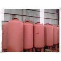 Best EPDM Rubber Membrane Diaphragm Water Expansion Tank Vertical Orientation wholesale