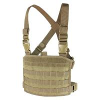 Quality Security Tactical Bulletproof Vest Body Chest Rig Body Protection wholesale