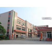 Ningbo Jin Mu Hardware Fittings Co., Ltd.