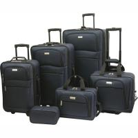 Best latest fashion design trolley bags,soft trolley case sets,luggage bags,travelling bags wholesale