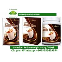 Best Dietary Supplement Meal Replacement Shakes To Lose Weight SGS Approved wholesale