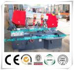 Quality Emi Auto CNC Plasma Metal Cutting Bandsaw Machine Double Housing wholesale